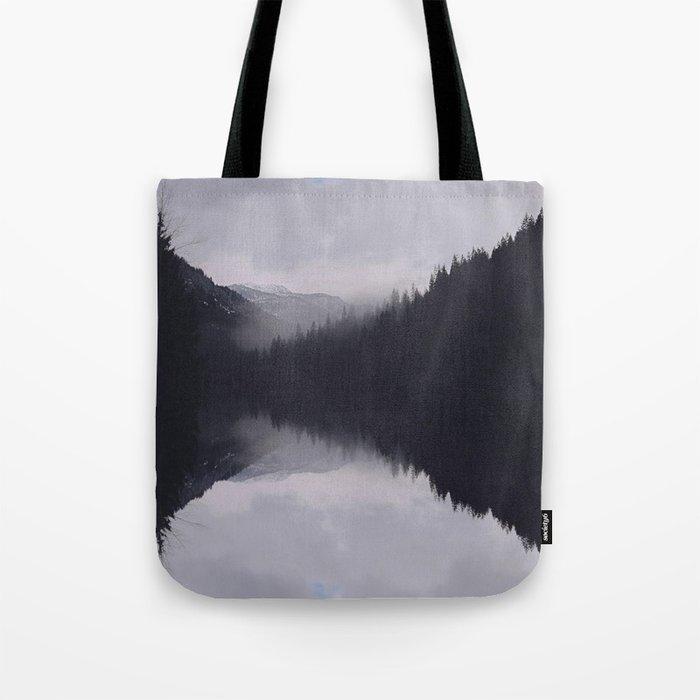 British Columbia Dreaming Tote Bag