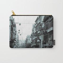 Naples, Spanish Quarter 1 Carry-All Pouch