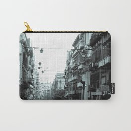 Naples, Spanish Quarter 1 Carry-All Pouch