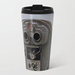 Looksie Travel Mug