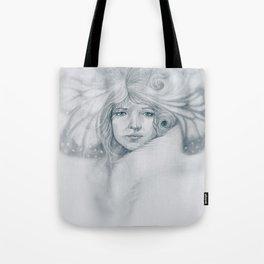 Selina Tote Bag