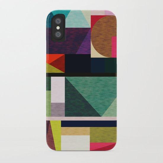 Kaku iPhone Case