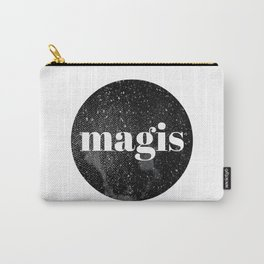 Magis. Carry-All Pouch