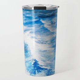 Cartografias del Agua Travel Mug
