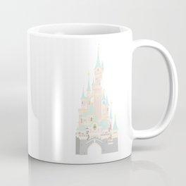 Castle 4 Coffee Mug