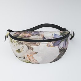 Love Is The Drug Fanny Pack