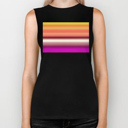 Re-Created Spectrum LVI by Robert S. Lee Biker Tank