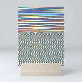 Signal Mini Art Print