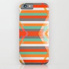 DecoChevron Slim Case iPhone 6s