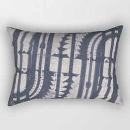 MNDGRNDR Rectangular Pillow