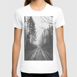 INTO THE WILD XXI / Sweden T-shirt