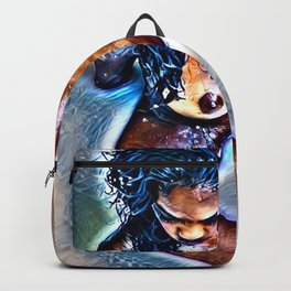 Ice Cold, Milk Bath Backpack