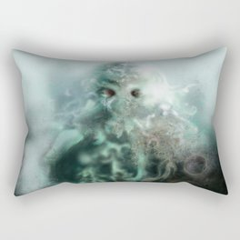 Cthulhu fhtagn Rectangular Pillow