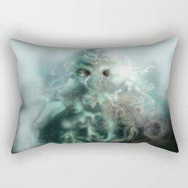 Cthulhu fhtagn Rectangular Pillow