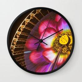 La Grande Rou Wall Clock