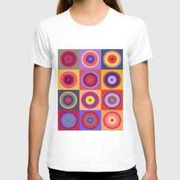 Kandinsky #25 T-shirt