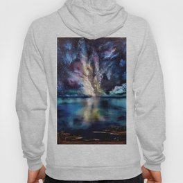 Cosmic Calm Hoody