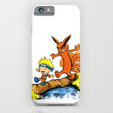 Homicidal Psycho Ninja Fox iPhone 6s Slim Case