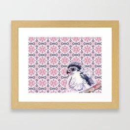 Nocla Framed Art Print