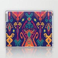 Cloud Tie Deep Ocean Laptop & iPad Skin