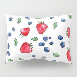 Summer mode on Pillow Sham
