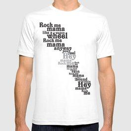 Rock Me Mama T-shirt