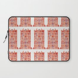 Hawa Mahal – Palace of the Winds in Jaipur, India Laptop Sleeve
