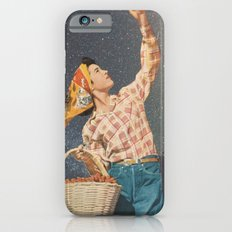 Star Picking Slim Case iPhone 6s