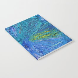 """Swat!"" Painting Notebook"