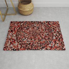 mosaic 9-1 Rug