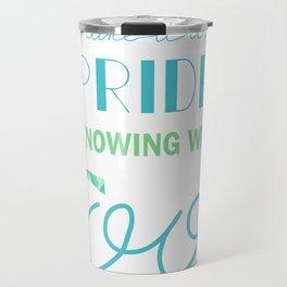 What's Cool? Travel Mug