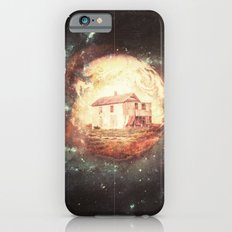 An Untidy House iPhone 6s Slim Case