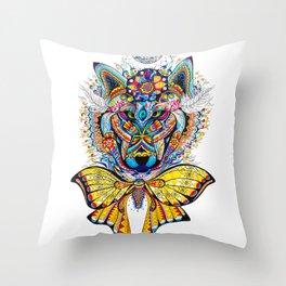 Luna Throw Pillow