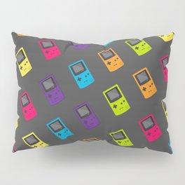 My Favorite Color Pillow Sham
