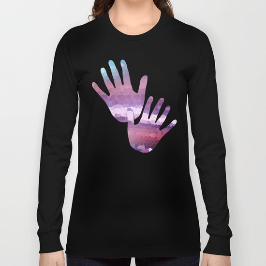 IT'S PINK Long Sleeve T-shirt