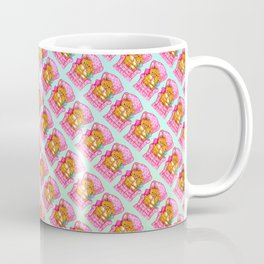Huggin Bunnies Coffee Mug
