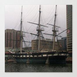 Baltimore, Maryland Canvas Print