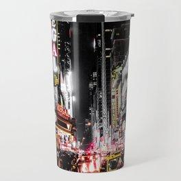 New York City Night II Travel Mug