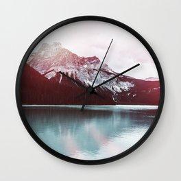 Take my life back Wall Clock