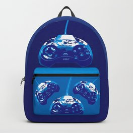 Saturn controller Backpack