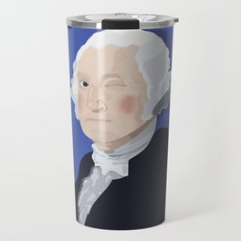 Georgie  Travel Mug