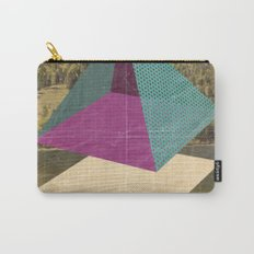 piramidi&nuvole Carry-All Pouch