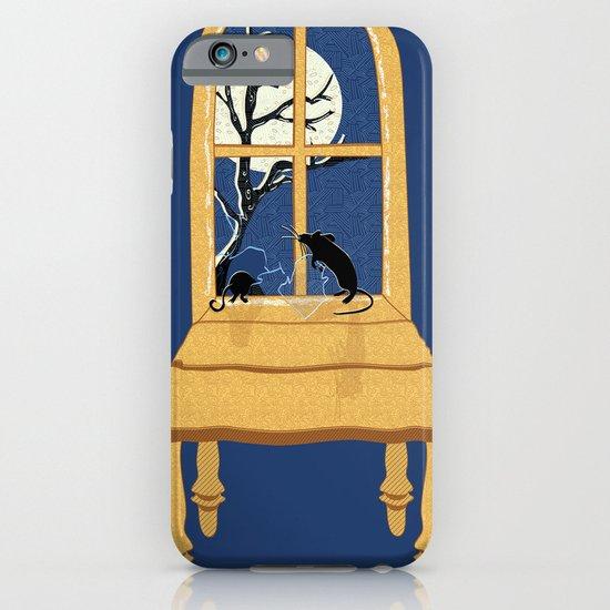 Window Seat iPhone & iPod Case
