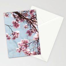 Spring 4 Stationery Cards