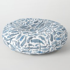 Whale, Sperm Whale Floor Pillow