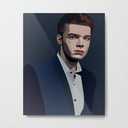 Cameron Monaghan Metal Print