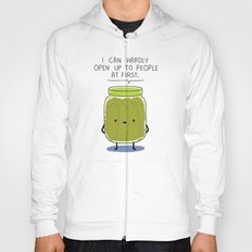 Introverted Jar Hoody