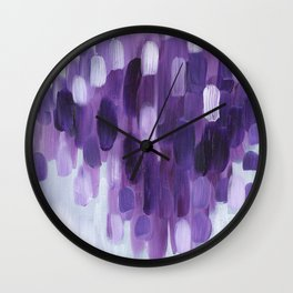 Once upon a time . . . Wall Clock