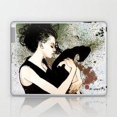 J Anne III Revisited Laptop & iPad Skin