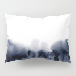 Ink Dipped Pillow Sham